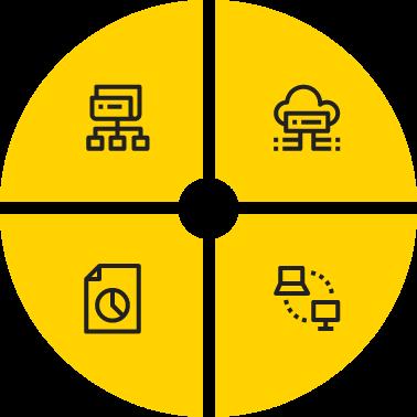 Data Frameworks